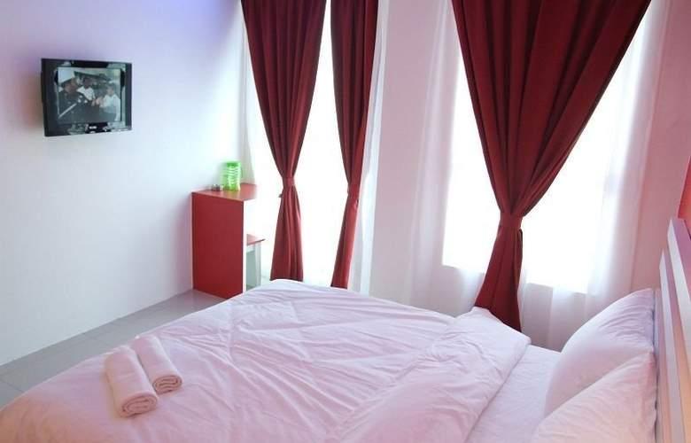 My Home Hotel Prima Sri Gombak - Room - 7