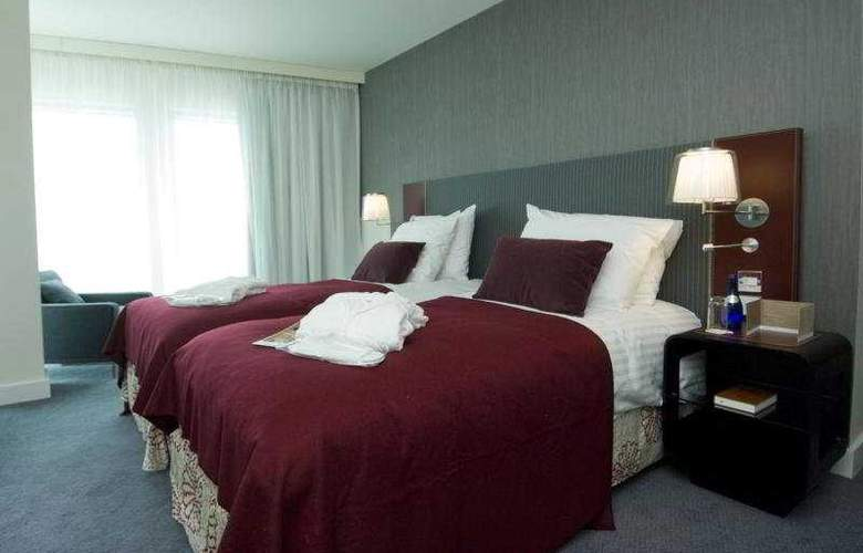 Radisson Blu Cardiff - Room - 3