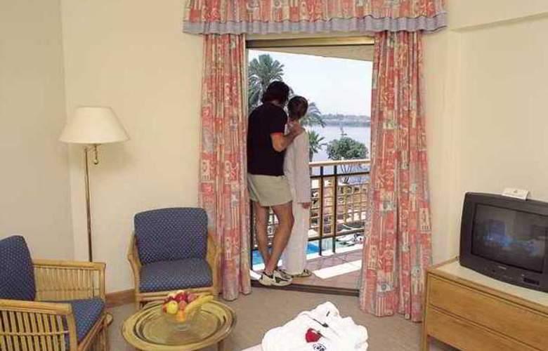 Hilton Luxor Hotel & Spa - Hotel - 1