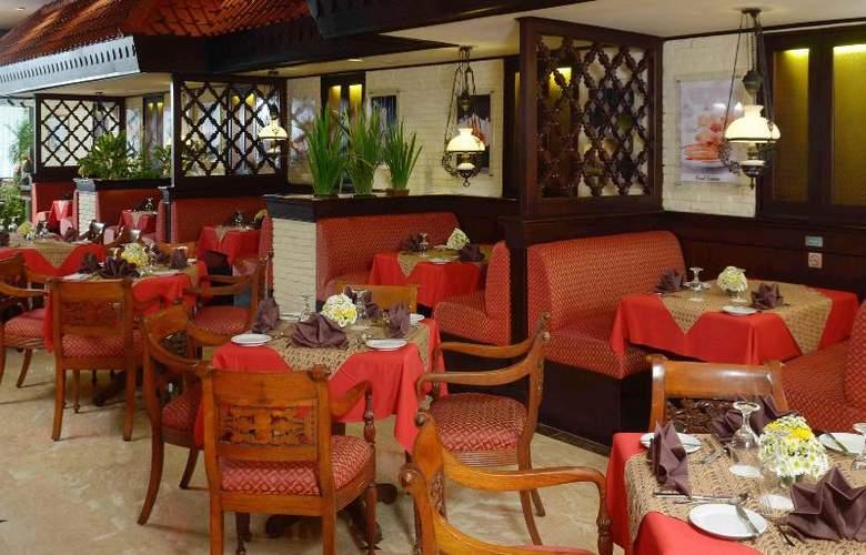 Jayakarta Tower - Restaurant - 17
