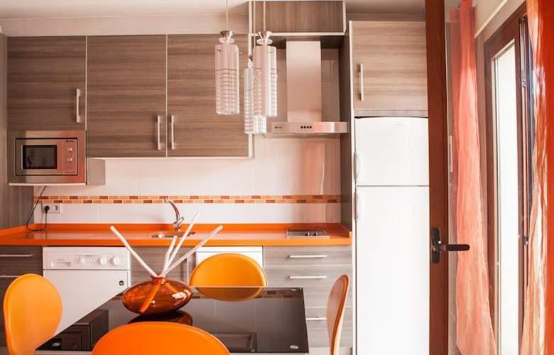 Real de Cartuja Apartments & Suites - Room - 5