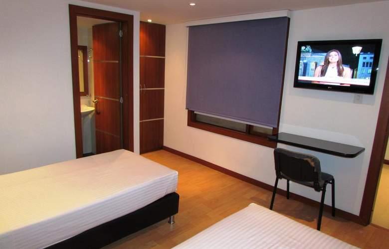 Miranda House - Room - 4