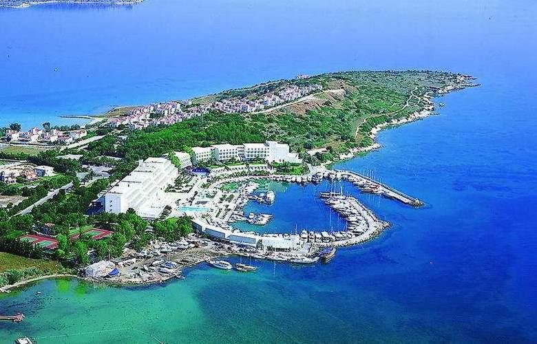 Altin Yunus Resort & Thermal Hotel - General - 2