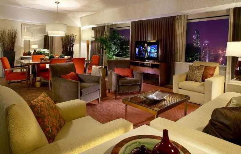 Le Centre Sheraton Hotel Montreal - Room - 23