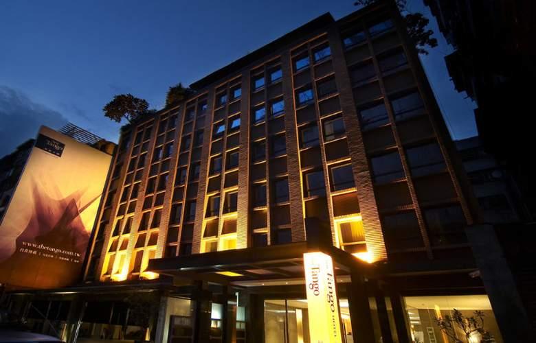 The Tango Linsen - Hotel - 0