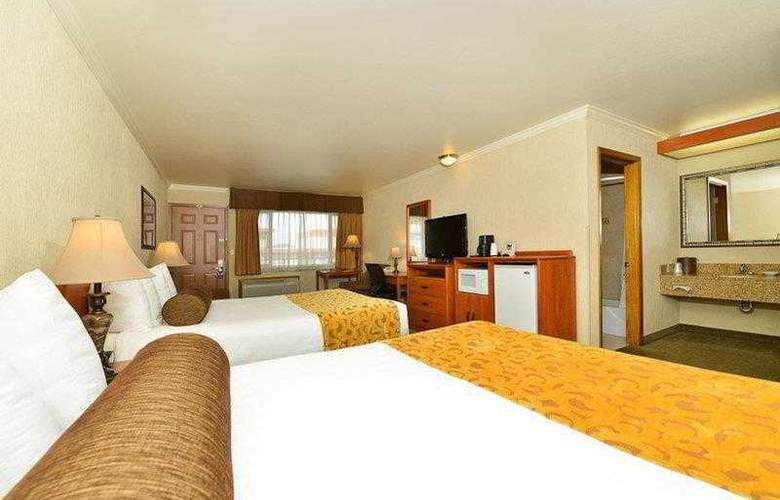 Best Western Holiday Motel - Hotel - 24