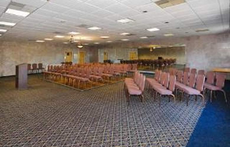 Quality Hotel Atlantic City West - General - 2