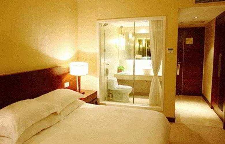Donlord International - Room - 3