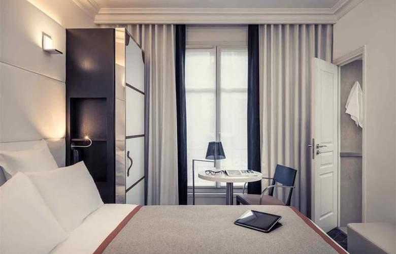 Mercure Paris Saint-Lazare Monceau - Hotel - 28