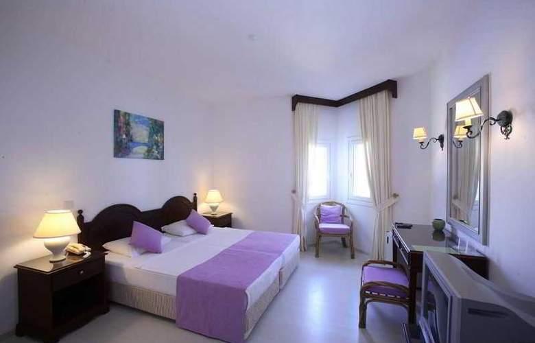 Princess Artemisia Hotel - Room - 16