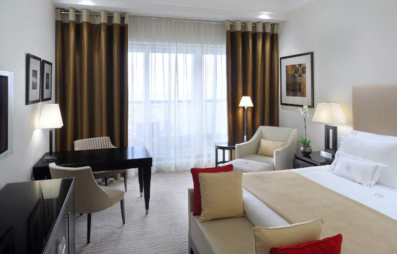 Grosvenor House, a Luxury Collection - Room - 7