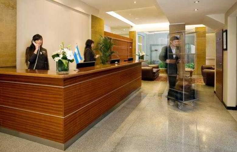 Alma del Plata Hotel & Apart - General - 1