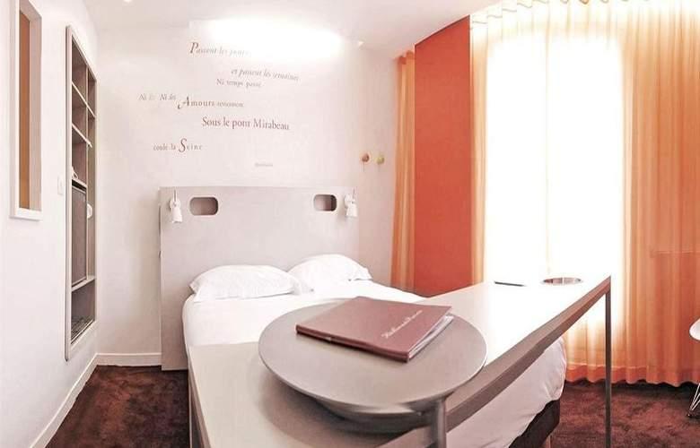 Cervantes Paris - Room - 13