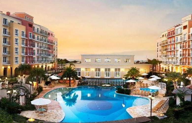 II Campanario Villagio Resort - Hotel - 4