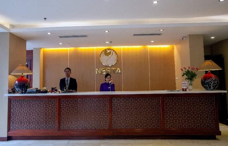 Nesta Hanoi - General - 6