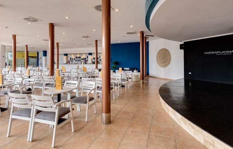 SENTIDO Garden Playanatural Hotel & Spa - Bar - 4
