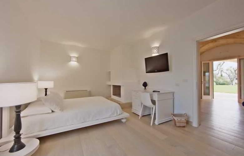Masseria Terra Dei Padri Hotel - Room - 7