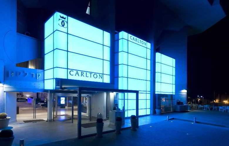 Carlton Tel Aviv - Hotel - 8