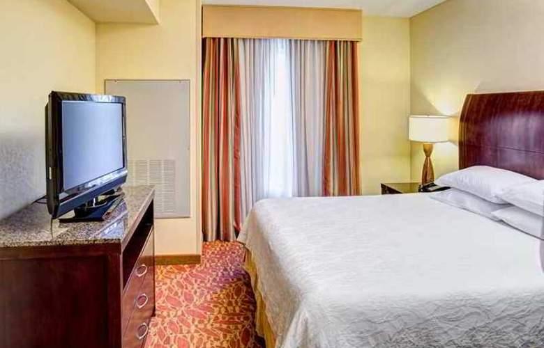 Hilton Garden Inn Augusta - Hotel - 9
