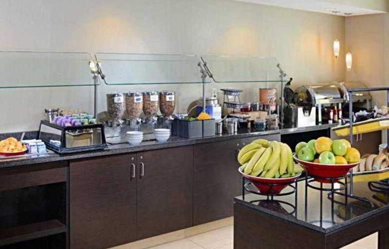 Residence Inn Houston Westchase on Westheimer - Hotel - 23