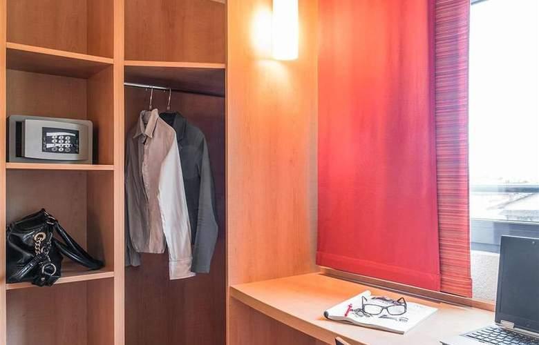 Ibis Milano Malpensa - Room - 12