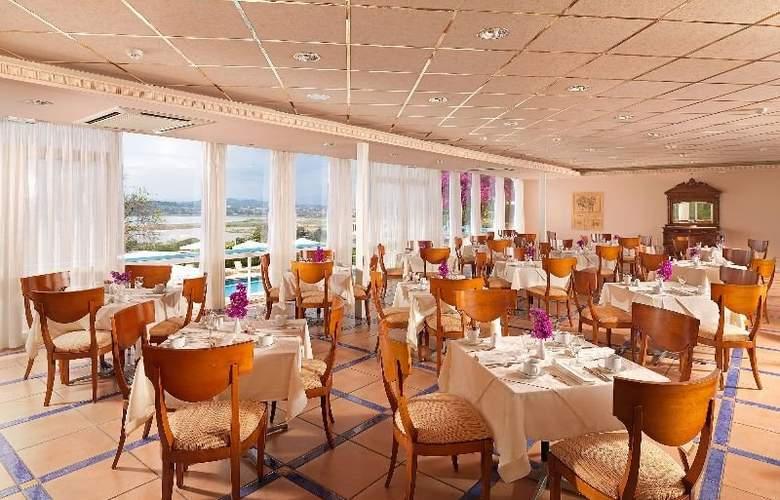 Divani Corfu Palace - Restaurant - 5