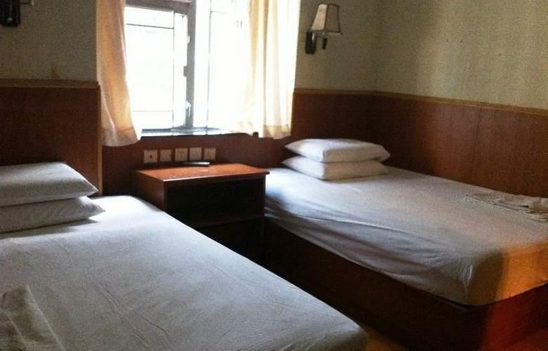USA Hostel - Room - 0