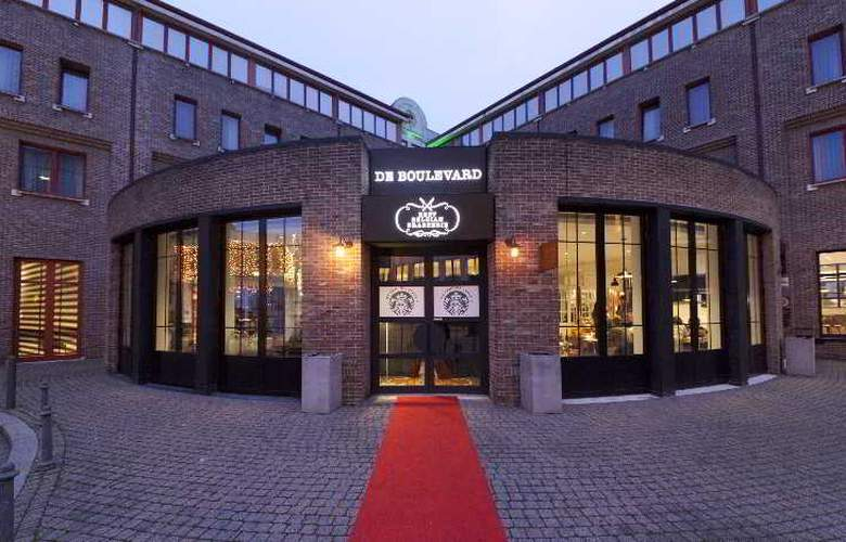 Holiday Inn Hasselt - Hotel - 5
