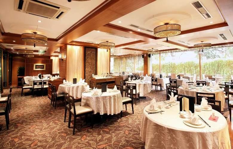 Parkroyal on Beach Road - Restaurant - 26