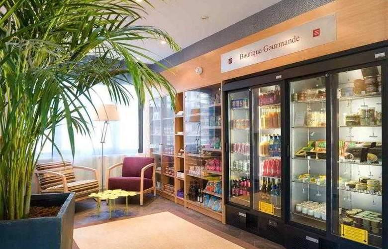Suite Novotel Clermont Ferrand Polydome - Hotel - 8