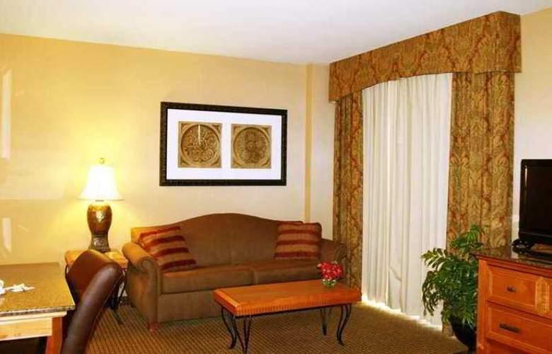 Hampton Inn & Suites Coeur D Alene - Hotel - 3