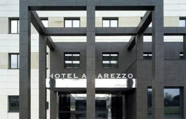 AC Arezzo - Hotel - 0