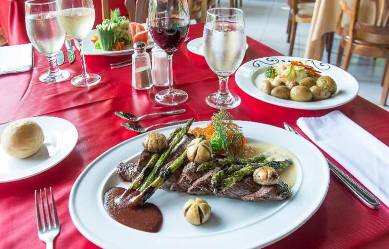 Arenal Paraiso Resort & Spa - Restaurant - 107