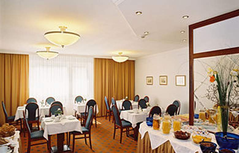 Capri - Restaurant - 4