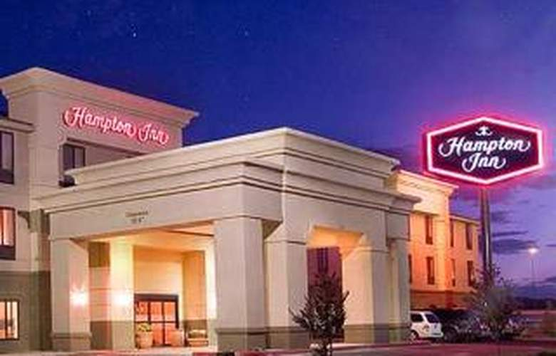Hampton Inn Gallup-West - General - 2