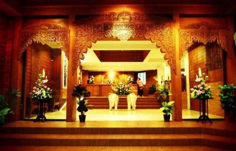 Buaraya - Hotel - 6