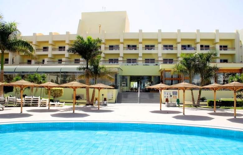 Palm Beach Resort - Hotel - 0
