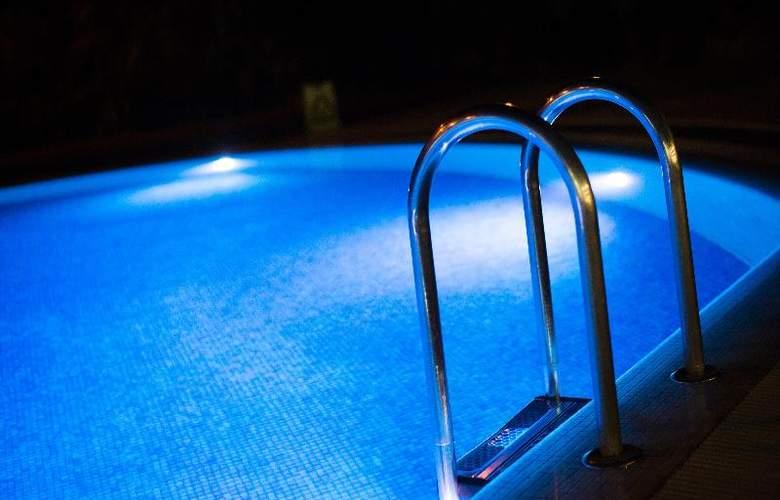 Puerto de La Cruz - Pool - 24