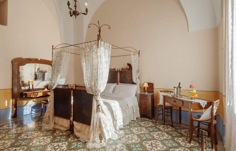 Borgoterra - Hotel - 1