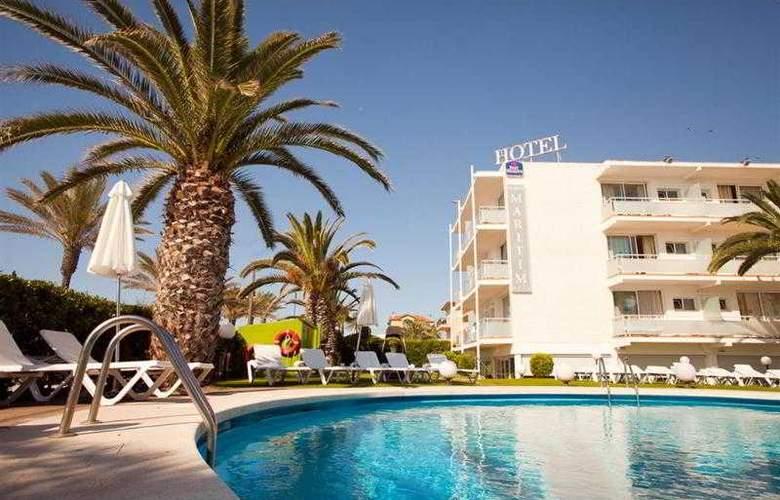 Best Western Hotel Subur Maritim - Hotel - 69