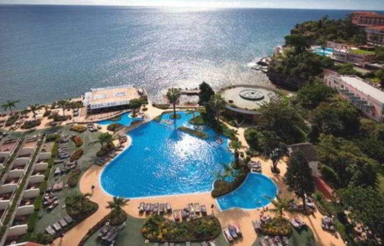 Pestana Carlton Madeira Ocean Resort Hotel - Pool - 4