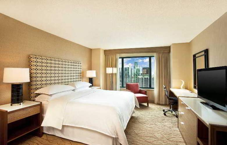 Sheraton Grand Chicago - Room - 4