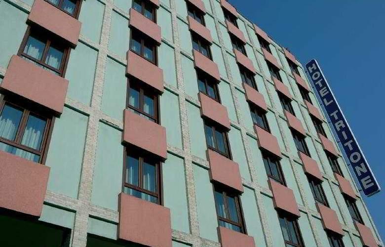 Tritone - Hotel - 0