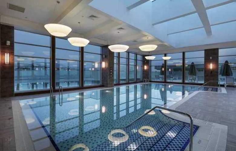 Doubletree by Hilton Malatya Turkey - Hotel - 3