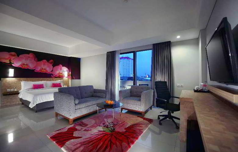 Favehotel Daeng Tompo - Room - 1