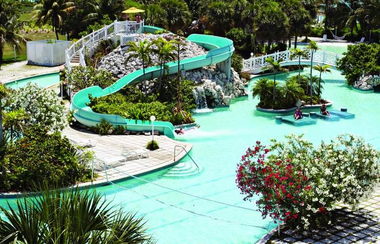 Flamingo Bay & Marina - Pool - 2