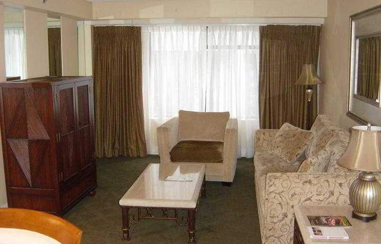 Jockey Resorts Suites - Room - 3