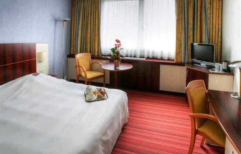 Mercure Besancon Parc Micaud - Hotel - 19