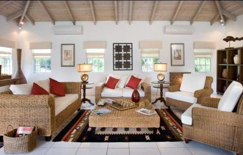 The Inn At English Harbour Antigua - Hotel - 11