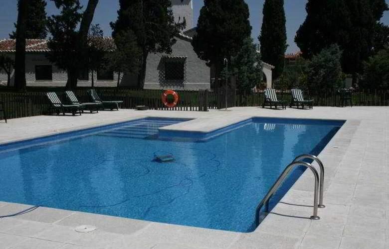 La Salve - Pool - 5